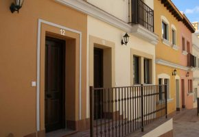 Murcia – Hacienda Del Alamo Golf Resort – Town House