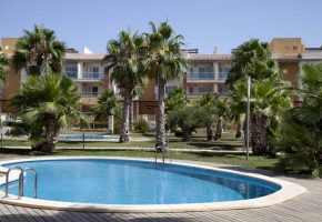 Murcia – Hacienda del Alamo Golf Resort Los Olivos – 3 Bed Apartment