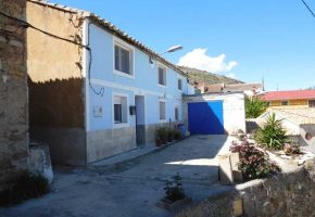 Murcia – Cehegin – Village House Edwards